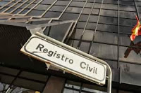 Registro Civil II